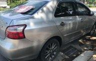 Bán xe Toyota Vios E đời 2013, màu bạc, nhập khẩu giá 388 triệu tại Nghệ An