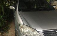 Cần bán xe Toyota Corolla altis 2003, màu bạc, 245tr giá 245 triệu tại Lâm Đồng