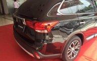 Bán Mitsubishi Outlander 2.0 CVT sản xuất năm 2018, màu đen giá cạnh tranh giá 941 triệu tại Tp.HCM