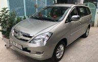 Bán Toyota Innova sản xuất 2007, giá 365tr giá 365 triệu tại Tp.HCM