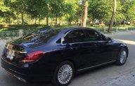 Bán Mercedes C250 năm 2016, màu xanh lam giá 1 tỷ 399 tr tại Hà Nội