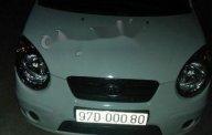Bán xe Kia Morning Van đời 2010, màu trắng  giá 155 triệu tại Bắc Kạn