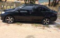 Cần bán gấp Toyota Vios sản xuất năm 2007, màu đen giá Giá thỏa thuận tại Phú Thọ