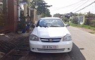 Cần bán xe Daewoo Lacetti đời 2008, màu trắng giá cạnh tranh giá 198 triệu tại Tp.HCM