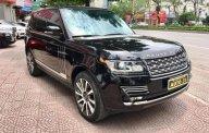Bán LandRover Range Rover HSE 3.0 đời 2015, màu đen, nhập khẩu nguyên chiếc giá 5 tỷ tại Hà Nội