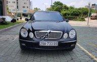 Bán ô tô Mercedes sản xuất năm 2005, màu đen, xe nhập giá cạnh tranh giá 415 triệu tại Hà Nội