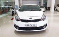 Bán Kia Rio sản xuất 2015, màu trắng số tự động giá 480 triệu tại Tp.HCM