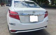 Trường Huy Auto bán Toyota Vios 1.5G năm 2017, màu trắng giá 555 triệu tại Hà Nam