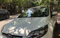 Bán Ford Focus Trend 1.6 năm 2013, màu trắng  giá 489 triệu tại Hà Nội
