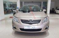Cần bán gấp Toyota Corolla altis đời 2010, 480 triệu giá 480 triệu tại Tp.HCM