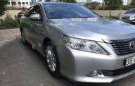 Bán Toyota Camry đời 2014, màu bạc giá 795 triệu tại Hà Nội