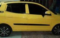 Bán xe Kia Morning đời 2011, màu vàng   giá 210 triệu tại Sóc Trăng