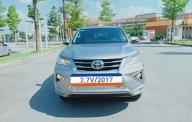 Bán Toyota Fortuner 2.7V đời 2017, màu bạc, nhập khẩu giá 1 tỷ 250 tr tại Bình Dương