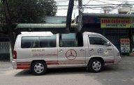 Cần bán xe Mercedes MB đời 2002, màu ghi hồng giá 100 triệu tại Đồng Nai