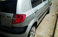 Bán xe Hyundai Getz 2009 bản đủ nhập khẩu giá 158 triệu tại Hà Nam