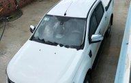 Bán Ford Ranger XLT 2.2L 4x4 MT sản xuất 2015, màu trắng, xe nhập   giá 540 triệu tại Kon Tum