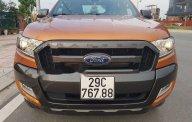 Bán Ford Ranger Wildtrak 3.2 năm 2017 đẹp như mới, giá chỉ 875 triệu giá 875 triệu tại Hà Nội