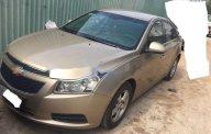 Bán Chevrolet Cruze đời 2011 màu vàng cát giá 298 triệu tại Tp.HCM
