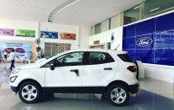 Bán ô tô Ford EcoSport sản xuất 2018, màu trắng  giá 583 triệu tại Quảng Trị