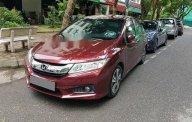 Bán Honda City sản xuất 2016, màu đỏ   giá 525 triệu tại Tp.HCM