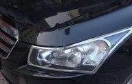 Cần bán Daewoo Lacetti CDX năm sản xuất 2010, màu đen, nhập khẩu, giá 325tr giá 325 triệu tại Hà Nội