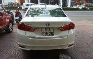 Bán Honda City 1.5 AT đời 2015, màu trắng, 515 triệu giá 515 triệu tại Hà Nội