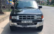 Xe Cũ Ford Ranger 2002 giá 138 triệu tại Cả nước