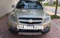 Xe Cũ Chevrolet Captiva AT 2009 giá 375 triệu tại Cả nước