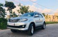 Xe Cũ Toyota Fortuner 2013 giá 760 triệu tại Cả nước