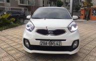 Bán Kia Morning 2011, màu trắng, xe nhập giá cạnh tranh giá 368 triệu tại Hà Nội