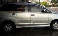Bán ô tô Toyota Innova đời 2010, màu bạc, giá 365tr giá 365 triệu tại Nam Định