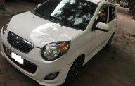 Cần bán gấp Kia Morning SLX sản xuất năm 2010, màu trắng, xe nhập, 279tr giá 279 triệu tại Hà Nội