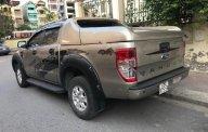 Bán ô tô Ford Ranger AT đời 2016, màu nâu, nhập khẩu chính chủ, giá tốt giá 608 triệu tại Hà Nội