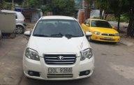 Bán Daewoo Gentra đời 2008, màu trắng giá 140 triệu tại Hà Nam