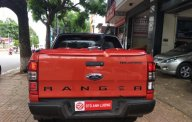 Bán Ford Ranger Wildtrak 3.2L 4x4 AT đời 2014, nhập khẩu giá 690 triệu tại Đắk Lắk