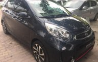Cần bán lại xe Kia Morning đời 2017, màu nâu giá cạnh tranh giá 325 triệu tại Hà Nội