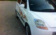 Bán xe Chevrolet Spark đời 2011, màu trắng, giá 119tr giá 119 triệu tại Bắc Ninh