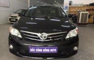Cần bán xe Toyota Corolla Altis AT 1.8 G sản xuất năm 2011, màu đen giá 542 triệu tại Hà Nội