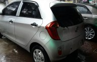 Cần bán xe Kia Morning van đời 2012, màu bạc, nhập khẩu chính chủ, 225 triệu giá 225 triệu tại Hải Phòng