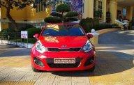 Bán Kia Rio 1.4 AT năm 2014, màu đỏ, xe nhập giá 488 triệu tại Hải Phòng