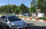 Cần bán xe Toyota Vios E năm sản xuất 2016, màu bạc giá 500 triệu tại Bạc Liêu