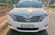 Bán Toyota Venza 2.7 2009, màu trắng, nhập khẩu giá 860 triệu tại Đồng Nai
