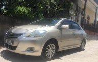 Bán xe Toyota Vios sản xuất năm 2010 xe gia đình giá 315 triệu tại Thái Bình