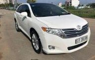 Bán xe Toyota Venza 2.7 đời 2009, màu trắng, xe nhập giá 860 triệu tại Đồng Nai