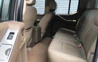 Cần bán lại xe Nissan Navara năm 2013, màu xám, nhập khẩu giá 445 triệu tại Hà Nội