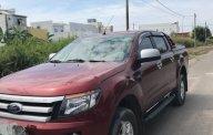 Bán ô tô Ford Ranger sản xuất năm 2013, màu đỏ, nhập khẩu nguyên chiếc giá 500 triệu tại Tp.HCM