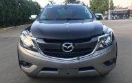 Cần bán lại xe Mazda BT 50 2.2 AT đời 2017, màu bạc, nhập khẩu nguyên chiếc  giá 626 triệu tại Hà Nội