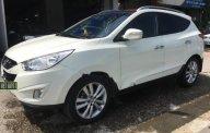Bán ô tô Hyundai Tucson LX 2.0 VVT 2011, màu trắng, nhập khẩu   giá 555 triệu tại Hà Nội