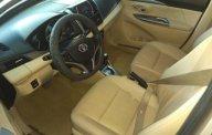 Bán Toyota Vios 1.5G CVT đời 2017 số tự động, giá chỉ 564 triệu giá 564 triệu tại Hà Nội