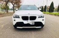 Bán xe BMW X1 đời 2011, màu trắng giá 645 triệu tại Hà Nội